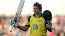 Shane Watson not thinking about Australia's captaincy job in Michael Clarke's absence