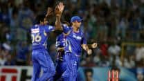 CLT20 2013 Preview: Rajasthan Royals hot favourites against Perth Scorchers