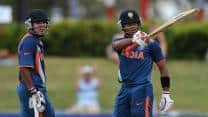 Unmukt Chand's century guides Delhi to 112-run victory over India Red in NKP Salve Challenger Trophy
