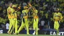 CLT20 2013 Live Cricket Score: Chennai Super Kings vs Brisbane Heat, Group B match<br />