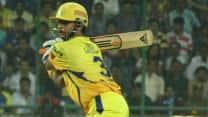 Chennai Super Kings vs Brisbane Heat Live Cricket Score, CLT20 2013 Group B match: CSK win by 8 wickets