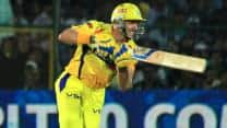 CLT20 2013: Michael Hussey's fifty powers Chennai Super Kings to semi-final