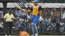 NKP Salve Challenger Trophy final, India Blue vs Delhi: India Blue dismiss Delhi for 224 to clinch title