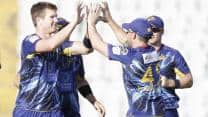CLT20 2013: Highveld Lions-Otago Volts Group A clash tied; Super Over to decide outcome