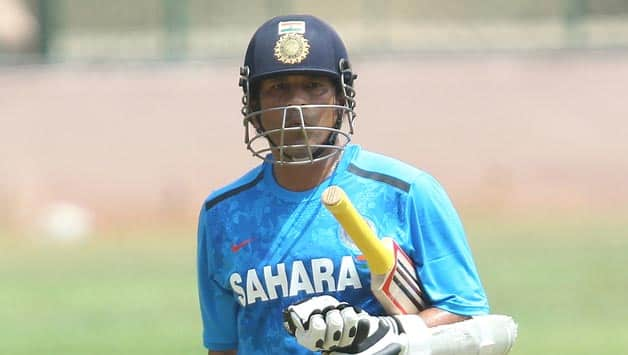 BCCI to ask Sachin Tendulkar to retire after 200th Test