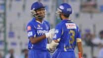 CLT20 2013: Rajasthan Royals vs Perth Scorchers Group A — Top performers