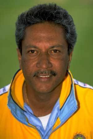Anshuman Gaekwad scores slowest double century in Test cricket