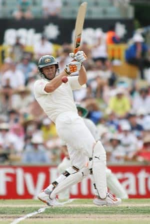 Adam Gilchrist plunders second-fastest hundred in Test history