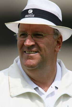 Darrell Hair: One of the most high-handed and controversial umpires in the history of cricket