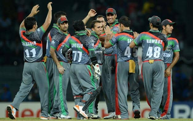 Afghanistan aim for direct qualification to 2015 ICC World Cup with wins over Kenya