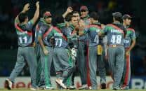 Afghanistan coach backs team to beat Kenya to enter 2015 ICC World Cup