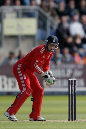 England wicketkeeper Jos Buttler joins Lancashire from Somerset