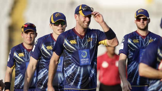 CLT20 2013 Preview: Semi-final spot at stake as Otago Volts face Rajasthan Royals