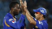 CLT20 2013 Live Cricket Score: Rajasthan Royals vs Otago Volts, Group A match