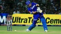 CLT20 2013: Brad Hodge guides Rajasthan Royals to 4-wicket win over Otago Volts