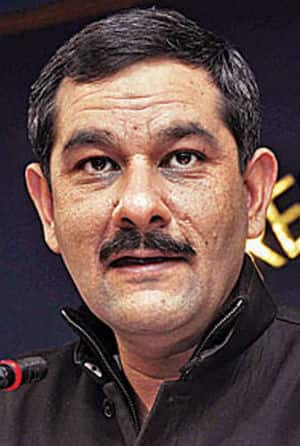 BCCI will certainly come under RTI, asserts sports minister Jitendra Singh