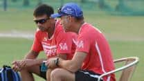 Rahul Dravid, Paddy Upton have shown a great example of what team building is