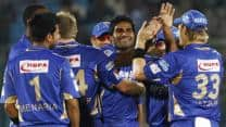 CLT20 2013: Rajasthan Royals have been impressive so far, but have to be cautious going ahead