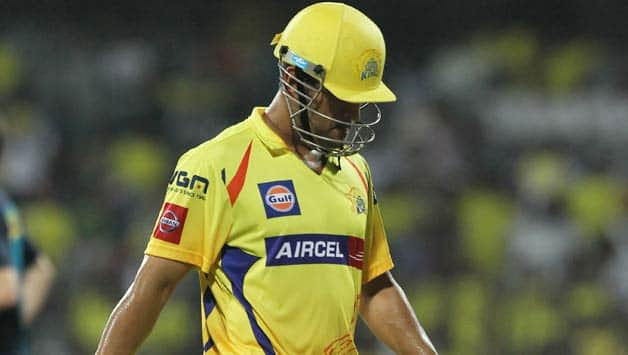 CLT20 2013: 135 would have been a good total, says MS Dhoni after loss to Trinidad and Tobago