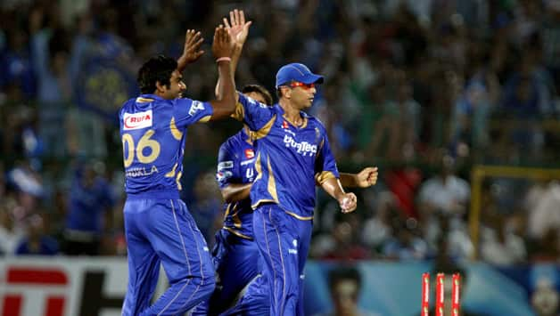 CLT20 2013 Preview: Confident Rajasthan Royals take on Chennai Super Kings in semi-final