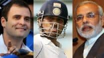 Sachin Tendulkar's retirement: What Narendra Modi, Rahul Gandhi and others have to say on the controversial subject