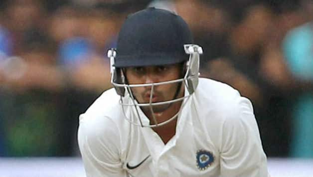 Uday Kaul's fifty guides India A to 344/9 at tea on Day 3 of 2nd unofficial Test against West Indies A