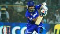 Rajasthan Royals vs Chennai Super Kings Live Cricket Score, CLT20 2013 1st semi-final match: Rajasthan Royals win by 14 runs to enter final