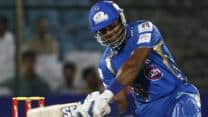 Mumbai Indians enter CLT20 2013 final with 6-wicket win over Trinidad and Tobago