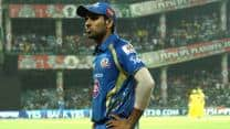 Rohit Sharma indicates Mumbai Indians hold an edge in CLT20 2013 final against Rajasthan Royals at Delhi