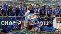 Mumbai Indians clinch 2nd CLT20 title; beat Rajasthan Royals by 33 runs