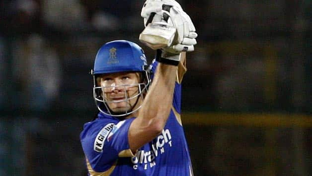 Shane Watson in line to succeed Rahul Dravid as Rajasthan Royals captain: Paddy Upton