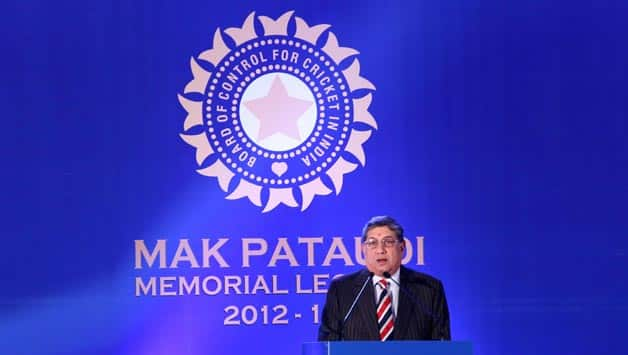 BCCI's annual report refrains from mentioning IPL 2013 spot-fixing
