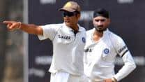 Harbhajan Singh is a better bowler with Anil Kumble on his side