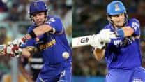 Brad Hodge, Shane Watson epitomise Rajasthan Royals' amazing team spirit