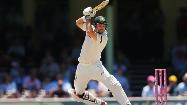 Ed Cowan eyes return to Austraial side