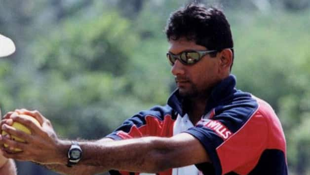 Venkatesh Prasad in contention for Sri lanka coach