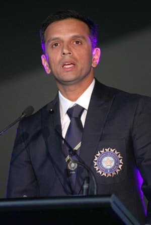 Rahul Dravid's advice during the Bradman Oration needs to be heeded to ensure the sustenance of ODIs