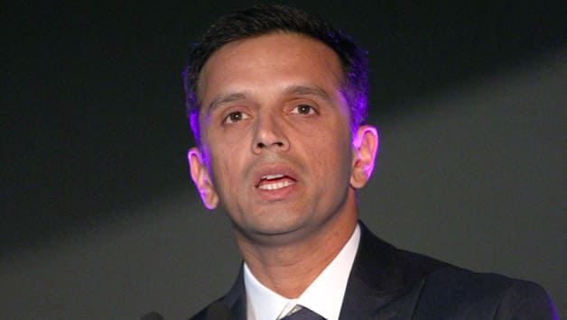 Rahul Dravid in favour of legalising betting if it helps in curbing corruption