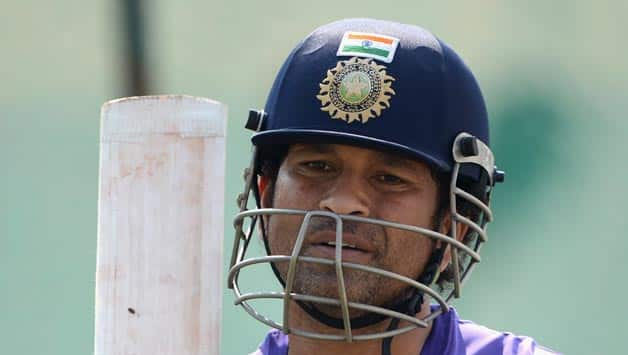 Sachin Tendulkar retires: Jagmohan Dalmiya hopes Indian batting star remains associated with cricket