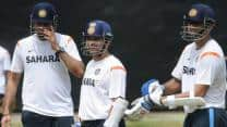 "Sachin Tendulkar retirement: End of the ""Big Three"" of Indian cricket"