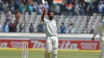 Cheteshwar Pujara nears double ton as India A post 422/5 at lunch on Day 3 of 3rd unofficial Test