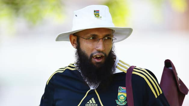 Hashim Amla likely to miss 2nd Test against Pakistan