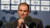 Andrew Strauss does not want to enter war of words with Kevin Pietersen