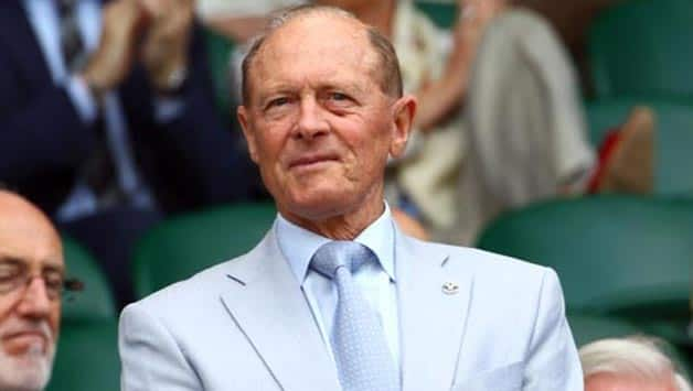 Geoffrey Boycott feels Pakistan have edge over South Africa in spin bowling department