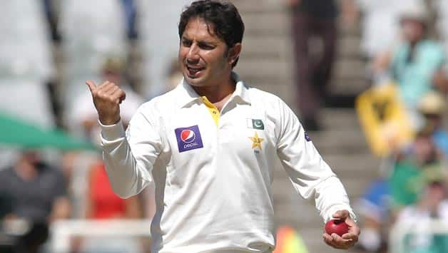 Saeed Ajmal key performer for Pakistan, feels Graeme Smith