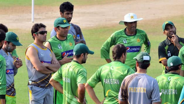 Pakistan playing against UAE is great for cricket in Middle East, says Rohan Mustafa