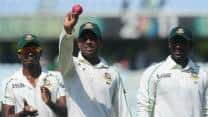 Bangladesh draw 1st Test with New Zealand