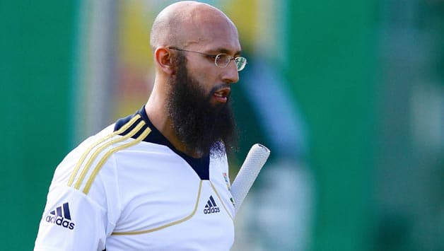 South Africa desperate for in-form Hashim Amla's presence in 2nd Test against Pakistan