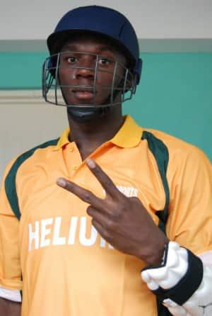 Usain Bolt dreamt of becoming Test cricket sensation