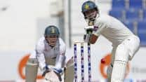 Khurram Manzoor's century puts Pakistan in command against South Africa on Day 2